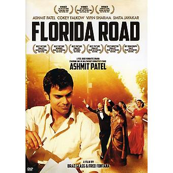 Florida Road [DVD] USA import