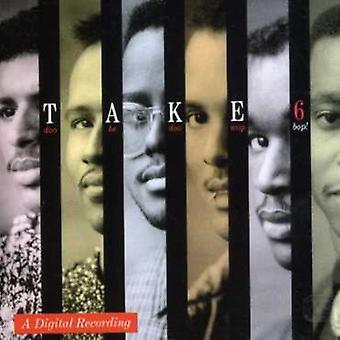 Take 6 - Take 6 [CD] USA import