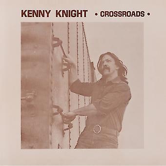 Kenny Knight - Crossroads [CD] USA import