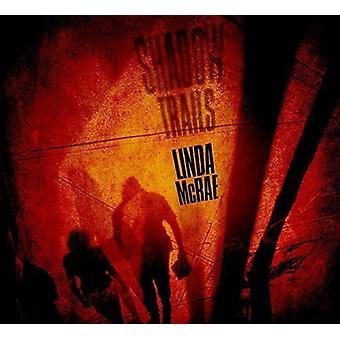Linda McRae - Shadow Trails [CD] USA import