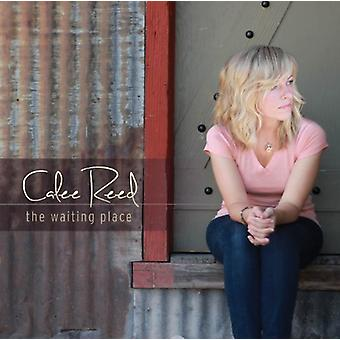 Calee Schroeder - Waiting Place [CD] USA import