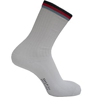 L'aide pour Heroes Mens Sports Crew Socks