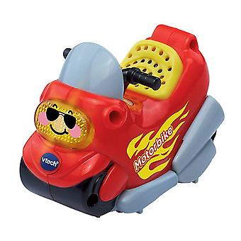 VTech Baby-Toot Toot pilotes moto