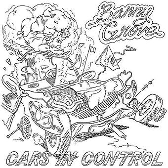 Banny Grove - Cars in Control [Vinyl] USA import