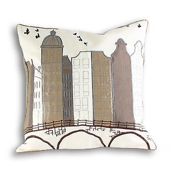 Riva Home Amsterdam Cushion Cover