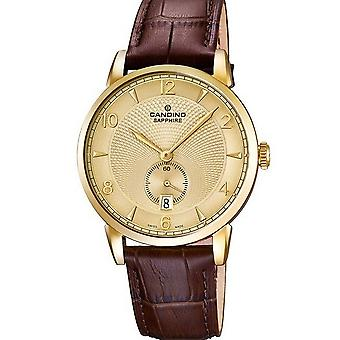 Candino watches mens watch of classic C4592-4