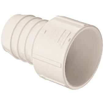 Spears 474015 1.5 Poly Pipe PVC Adapter INS X1.5 SLIP 474-015