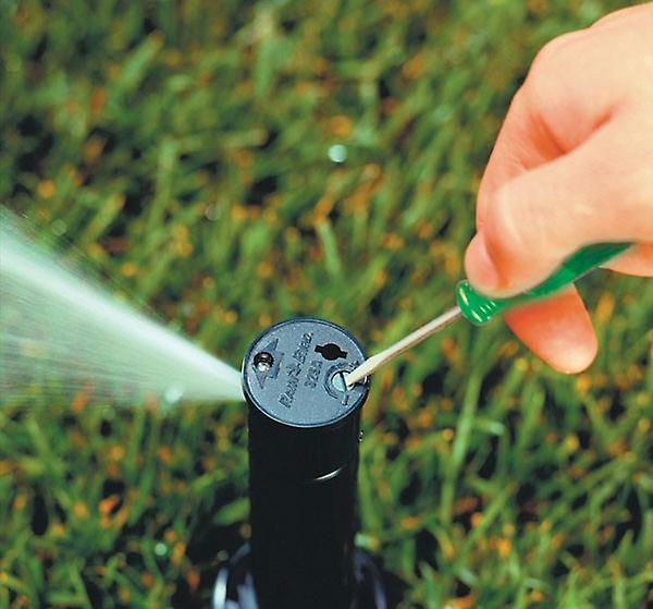 Rain Bird Installation tool for all Rainbird rotor sprinklers