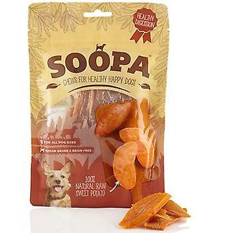 Soopa patata dulce perro mastica 100g