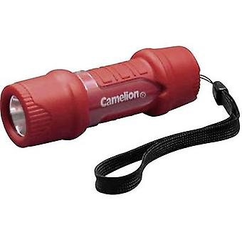 Camelion TravLite HP7011 LED (monochroom) mini-zaklamp batterijvoeding 45 lm 40 h 53 g