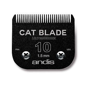 Andis UltraEdge Cat Grooming Clipper Blade for Smooth Finsh - No. 10