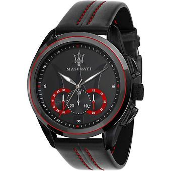 MASERATI - watch - mens - CHRONOGRAPH TRAGUARDO - R8871612023