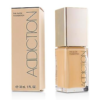 Addiction The Glow Foundation Spf 20 - # 006 (cool Beige) - 30ml/1oz
