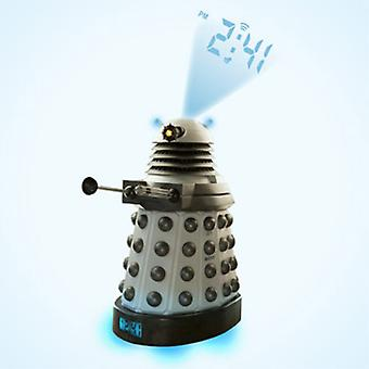 Doctor Who Dalek Projektionswecker