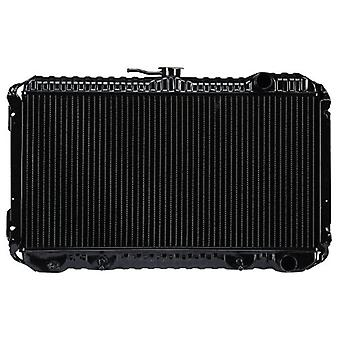 Spectra Premium CU692 Complete Radiator for Nissan 720 Pickup