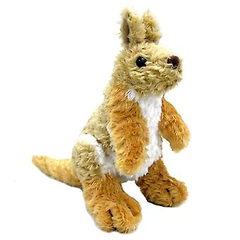 14cm Rock Wallaby Plush