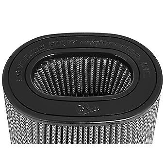 AFE Filters 21-91115 Magnum FLOW Pro DRY S Replacement Air Filter Non-Oiled 3 F [Dual] x [8-1/4 x 6-1/4] B [mt2] x [7-1/