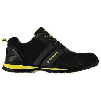 Stivali Dunlop Mens Indiana sicurezza antiurto olio e scarpe antiscivolo