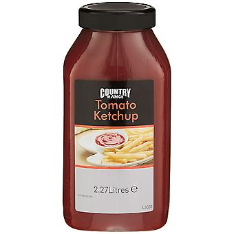 Country Range Tomato Ketchup