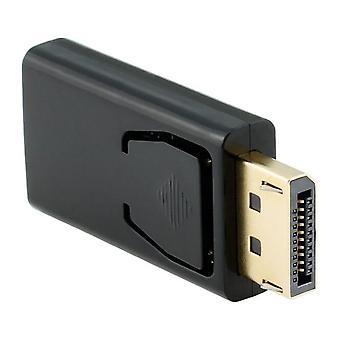 Displayport auf HDMI-Adapter