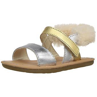 UGG Kids I Dorien Metallic Sandal