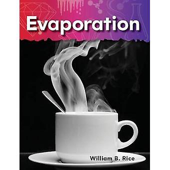 Verdamping - zaak door William B Rice - 9781433314179 boek