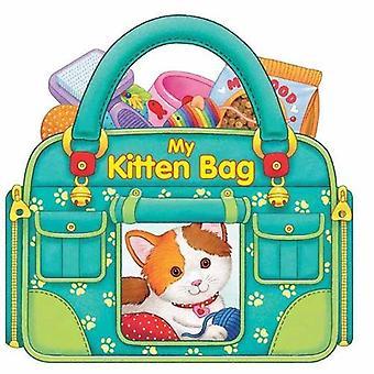 Mon sac de chaton par Annie Auerbach - livre 9781438050287
