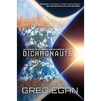 Dichronauts af Dichronauts - 9781597809405 bog