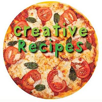The Pizza Book - Creative Recipes by Susan Martineau - Martin Ursell -