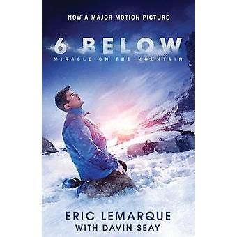 6 unter - Wunder auf dem Berg von Eric LeMarque - 9781680993691 Buch