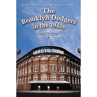 I Brooklyn Dodgers nel 1940 - come Robinson - MacPhail - Reiser un