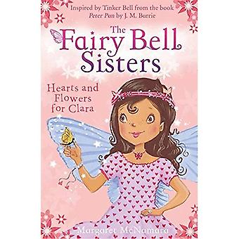 Systrarna Fairy Bell: Hjärtan och blommor för Clara