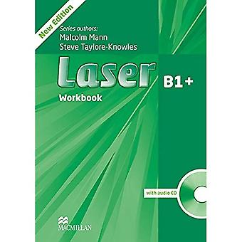 Laser B1+ Workbook without Key and CD Pack Third Edition (Laser 3rd Edition B1)