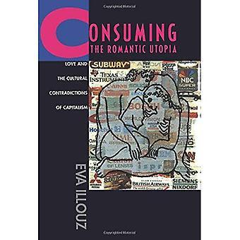Forbrugende en romantisk utopi: kærlighed og de kulturelle modsætninger af kapitalisme