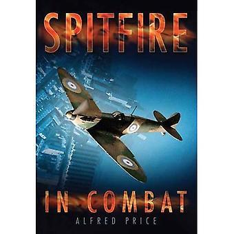 Spitfire in combattimento