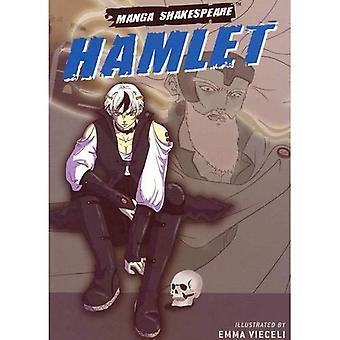 Hamlet (Manga Shakespeare Collection)