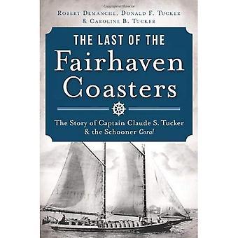 Sidst af Fairhaven Coasters