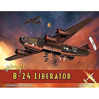 Witchcraft: B-24 Liberator