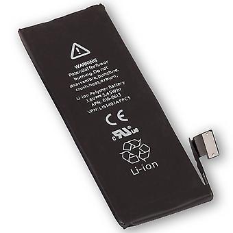 Batería para el Apple iPhone 5 616-0611 LIS1491APPCS con deluxe Toolkit Set