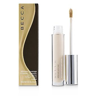 Becca Ultimate Coverage Longwear Concealer - # Linen - 6g/0.21oz