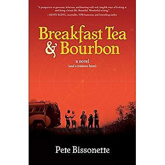 Breakfast Tea & Bourbon