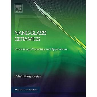 NanoGlass Ceramics by Marghussian & Vahak