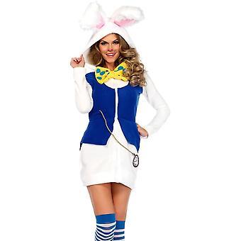 Cozy Rabbit Adult Costume