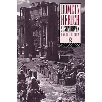 Rome in Africa by Raven & Susan