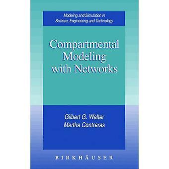 Avdelingsflytting modellering med nettverk av Walter & Gilbert G