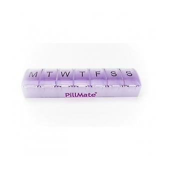 Pillmate Lge 7 Days 19023 Unit