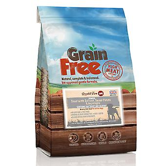 Greenhill Farm Grano Libero Senior 12KG