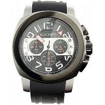 Rochet reloj cronógrafo W104428 de encendido