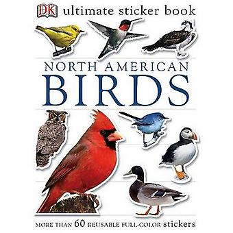 North American Birds by DK Publishing - 9780756615093 Book