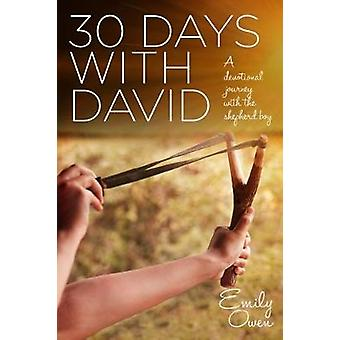 30 Days with David by Emily Owen - 9781780784496 Book